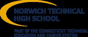 Norwich Technical High School Logo